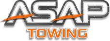 ASAP Towing Of Blaine Logo